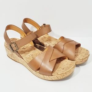 Kork-Ease Myra Sandals Women's Size 10